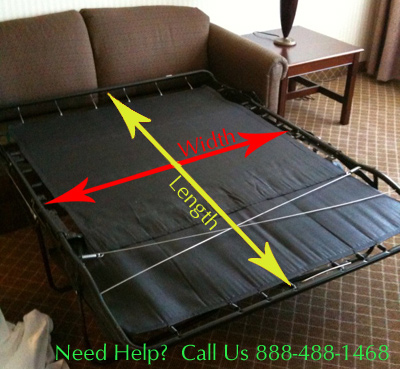 The ultimate guide to buying a sofa bed mattress for Sofa bed repair