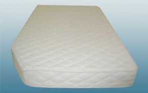 Custom Made Truck Bed Mattress In California